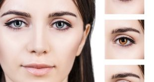 بالصور عملية تغيير لون العين , تكاليف عملية تغير لون العين 13065 2 310x165