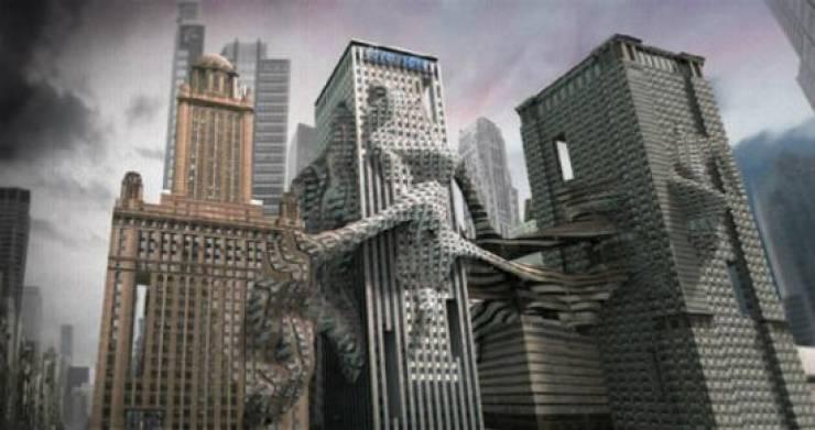بالصور اغرب المباني في العالم , مباني حيرت العالم 13072 11