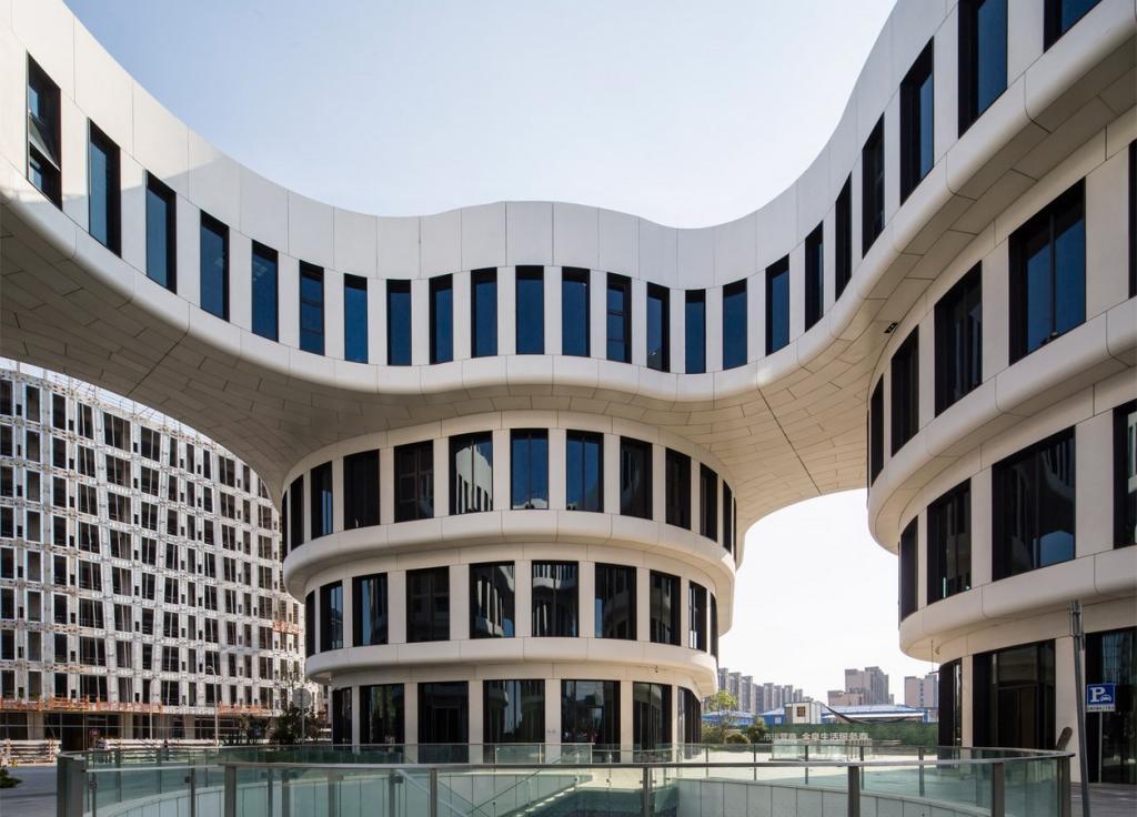 بالصور اغرب المباني في العالم , مباني حيرت العالم 13072 4