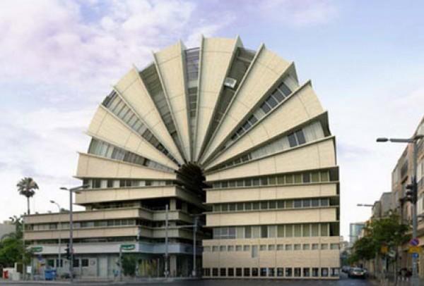 بالصور اغرب المباني في العالم , مباني حيرت العالم 13072 5