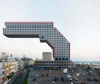 بالصور اغرب المباني في العالم , مباني حيرت العالم 13072 9