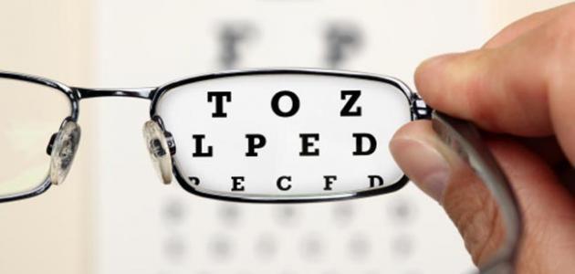 صور هل نظارة القراءة تضعف النظر , خرافة نظارة القراءة