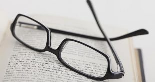 بالصور هل نظارة القراءة تضعف النظر , خرافة نظارة القراءة 13095 2 310x165