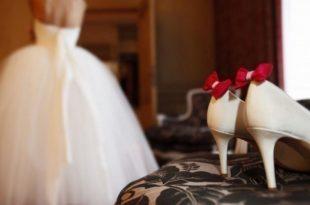 صورة تجهيزات العروس قبل الزواج , نصائح تفيد العروس جدا