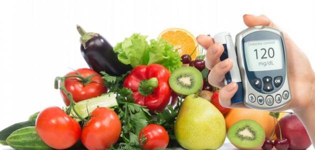 صور الاطعمة المفيدة لمرضى السكر , اهم الاطعمة لا ترفع جلوكوز الدم