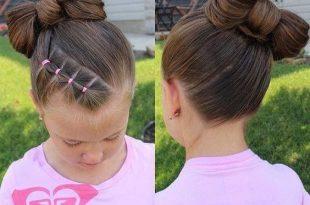 صور تسريحات شعر الاطفال , تسريحات كيوت طفولية
