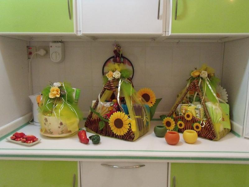 صور اشياء لتزين المطبخ , اكسسوارات جميلة للمطبخ