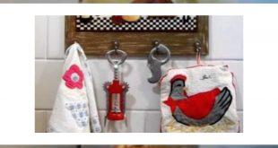 صورة اشياء لتزين المطبخ , اكسسوارات جميلة للمطبخ