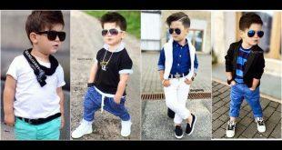 صور موضة الاطفال 2019 , ملابس اطفال كيوت