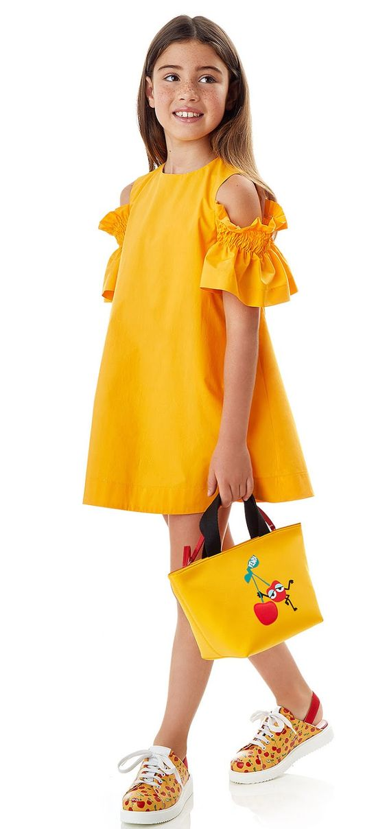 بالصور موضة الاطفال 2019 , ملابس اطفال كيوت 12708 5