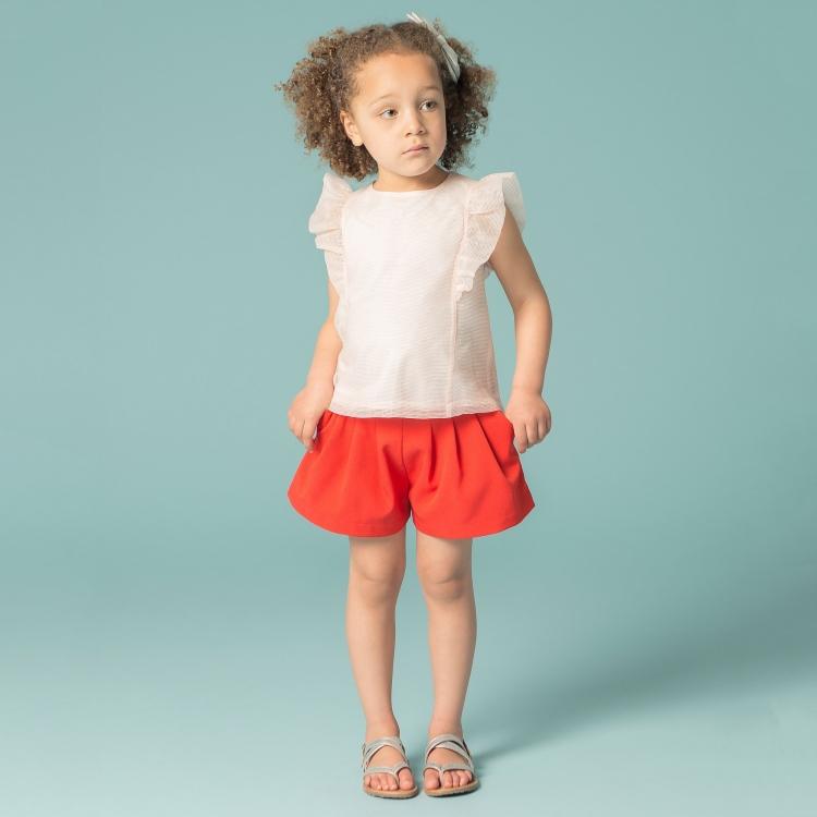 بالصور موضة الاطفال 2019 , ملابس اطفال كيوت 12708 9