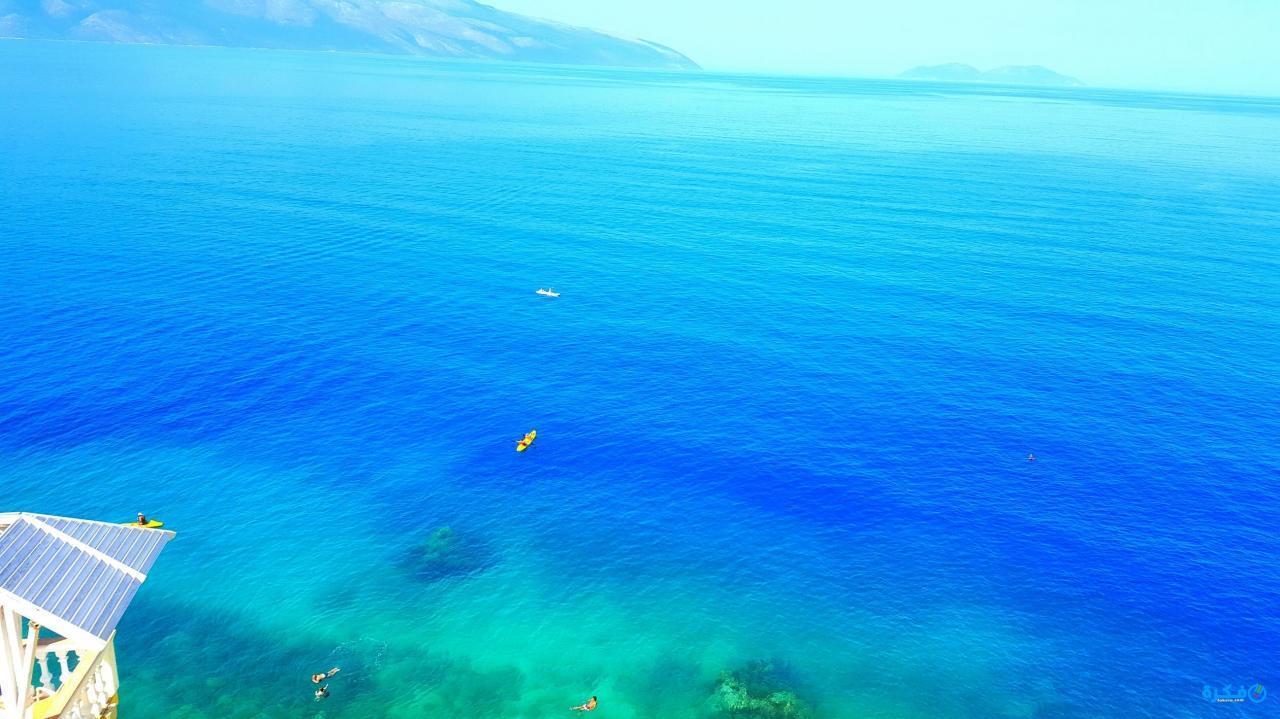 صورة تفسير رؤية البحر للعزباء , البحر في المنام