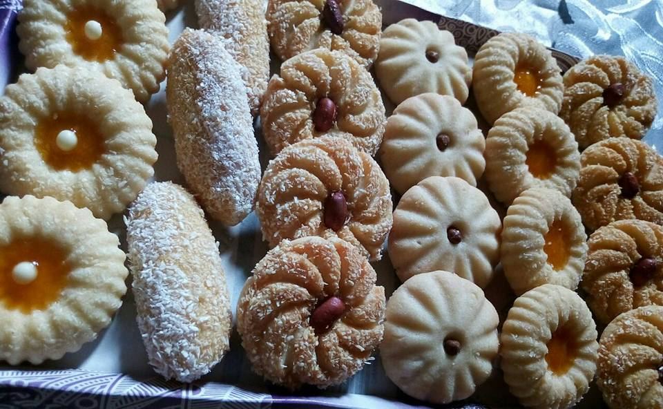 صور حلويات دواز اتاي , حلويات شهية جدا