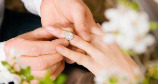 صور قبل الزواج وبعد الزواج , فترة الخطوبة والجواز