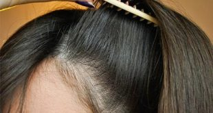 صور كيفية تقوية الشعر , طريقة تنعيم الشعر
