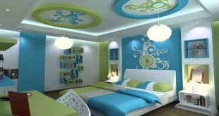 بالصور جبس غرف نوم اولاد , غرف نوم اطفال 12817 12 310x165