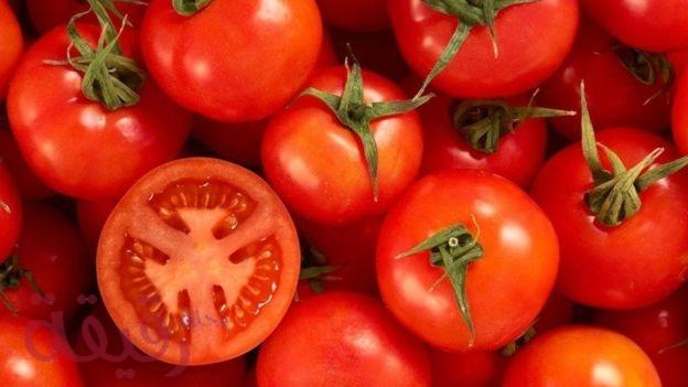 صورة تفسير احلام الطماطم , الطماطم في المنام