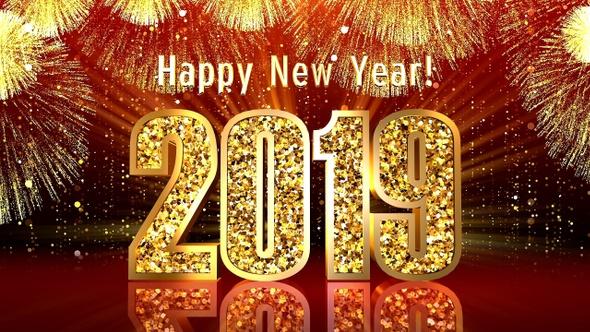 بالصور صور عام 2019 , صور السنة الجديدة 12845 1