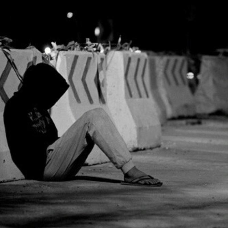 بالصور صور حزينة بدون كتابات , صور اشخاص حزينة 12896 1