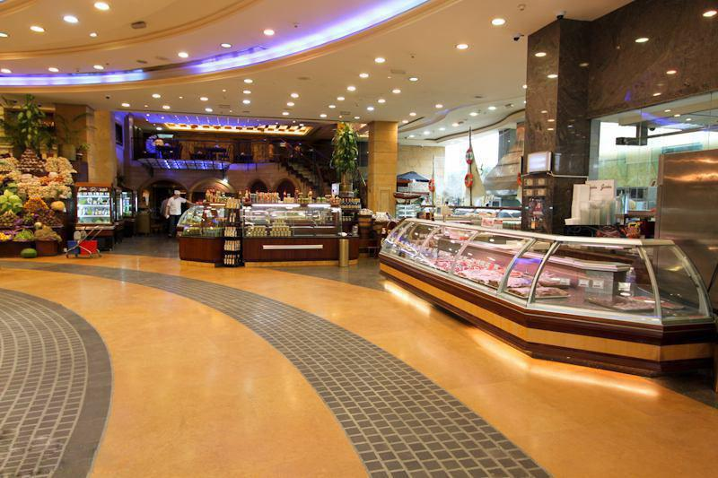 بالصور افضل مطاعم جدة , صور اشهر مطاعم في جدة 12907 1