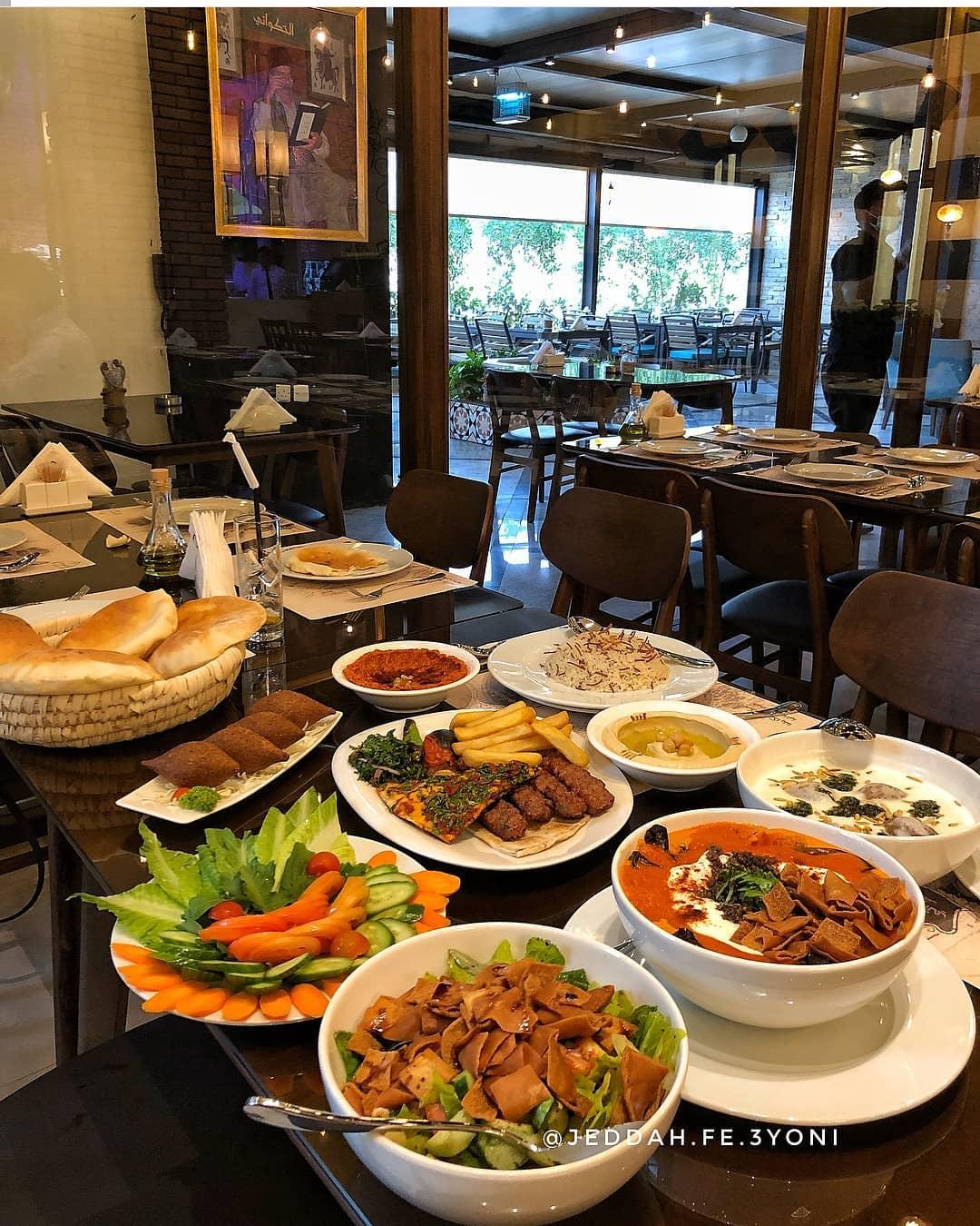 بالصور افضل مطاعم جدة , صور اشهر مطاعم في جدة 12907 9