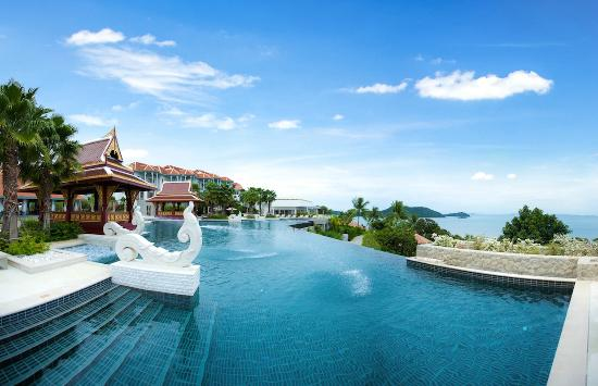 صور افضل فندق في بوكيت , صور افخم اوتيلات بوكيت