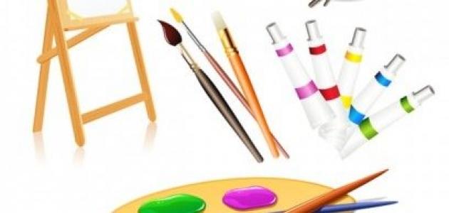 بالصور ما هو الرسم , تعريف فن الرسم 12920 1