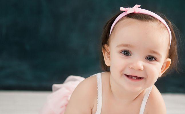 صور اعراض ظهور الضروس عند الاطفال , علامات تسنين الضروس للطفل
