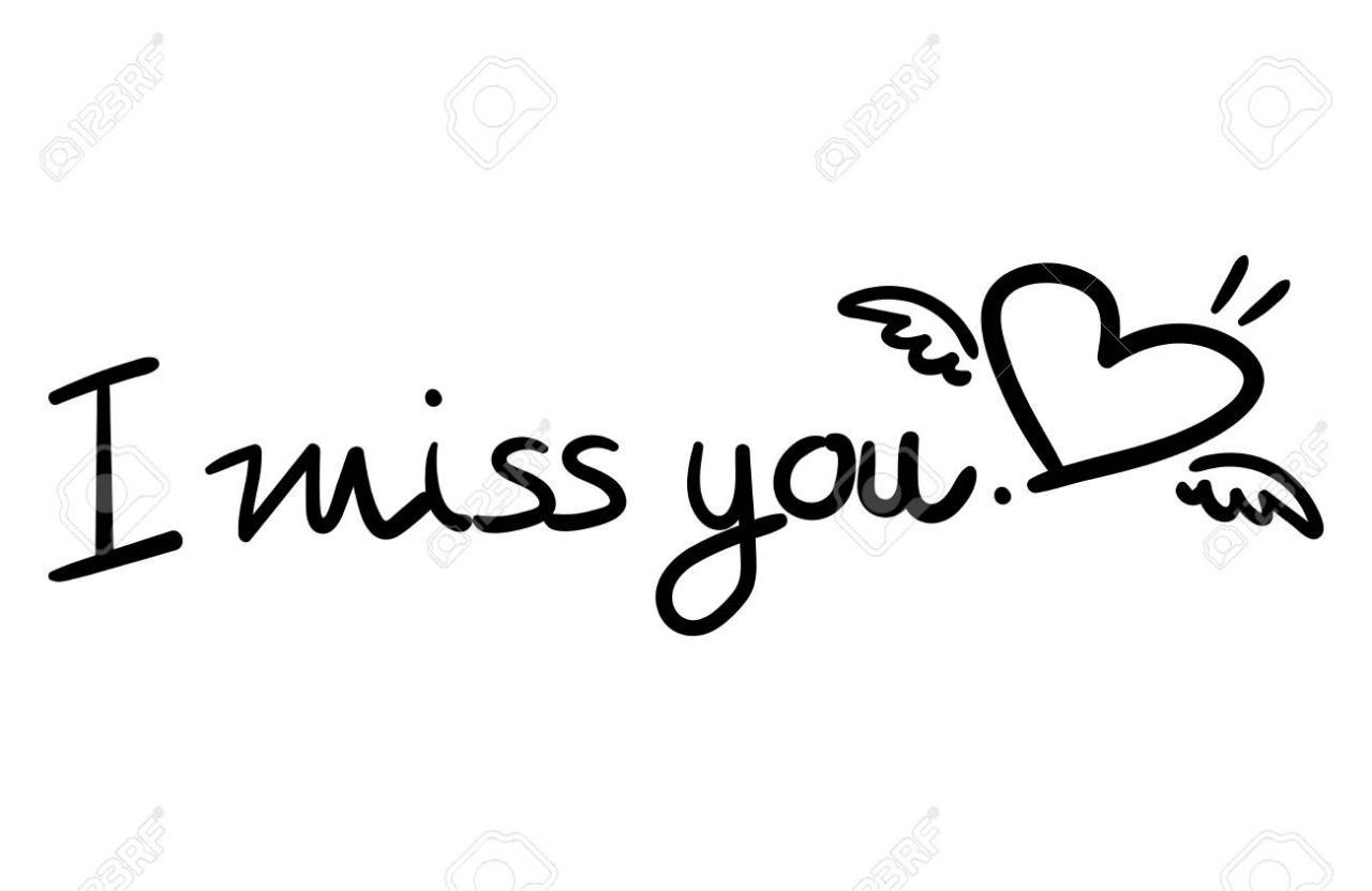 الماضي مثال استمر معنى كلمة I Miss You بالعربي Comertinsaat Com