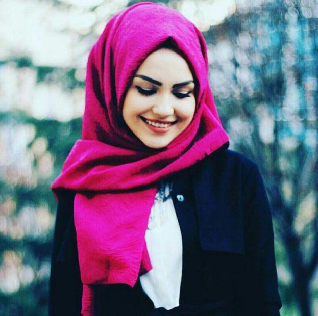 بالصور صورة بنات محجبات , احلي بنات بالحجاب 12952 10