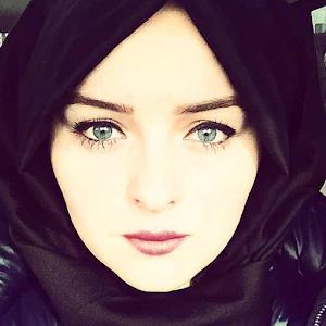 بالصور صورة بنات محجبات , احلي بنات بالحجاب 12952