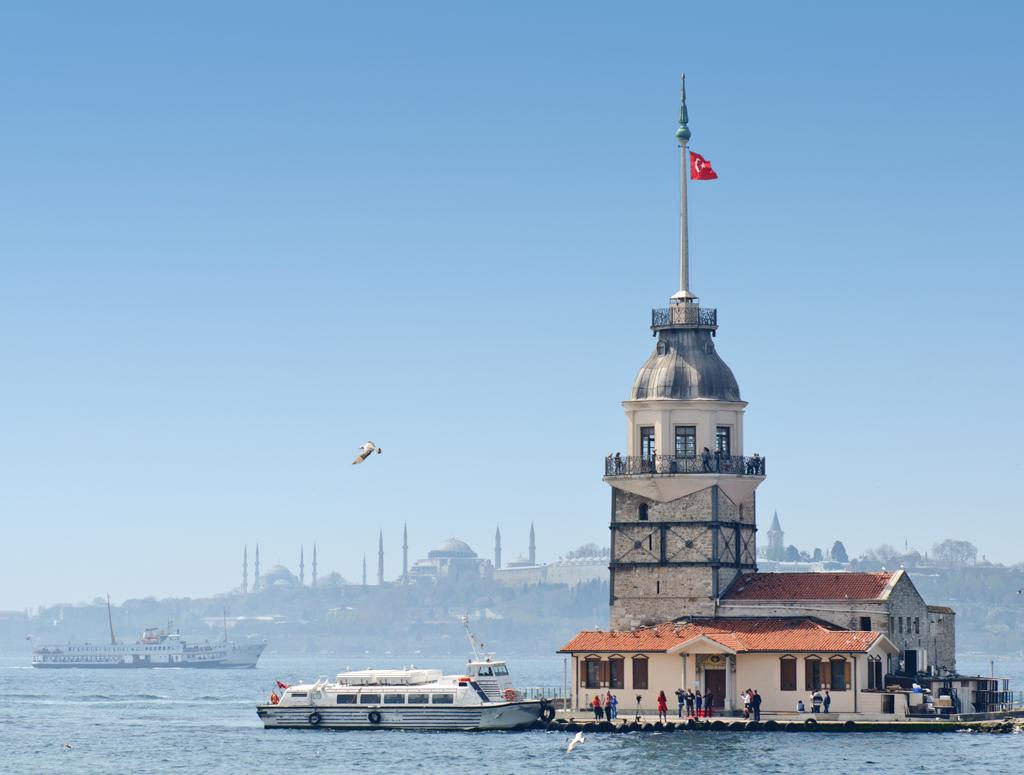 بالصور برج البنات تركيا , اهم ابراج تركيا 12953 10
