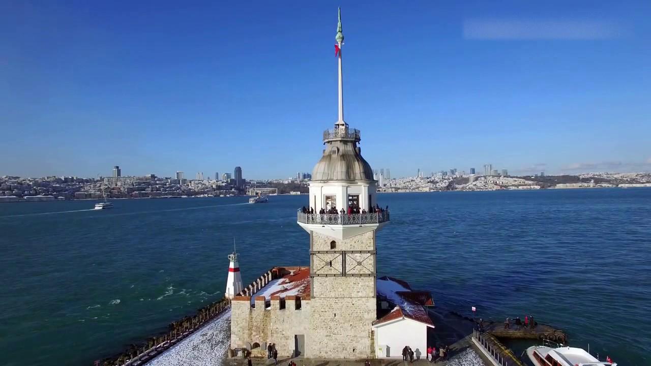 بالصور برج البنات تركيا , اهم ابراج تركيا 12953 4