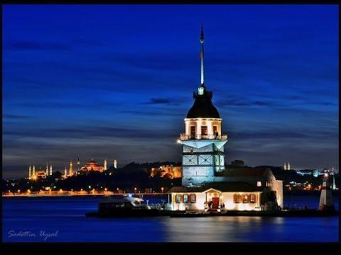 بالصور برج البنات تركيا , اهم ابراج تركيا 12953 5