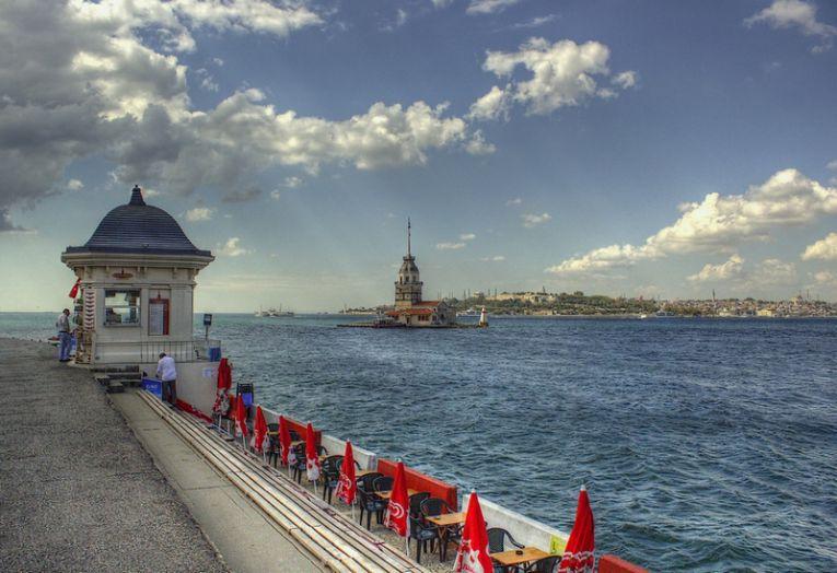 بالصور برج البنات تركيا , اهم ابراج تركيا 12953 6