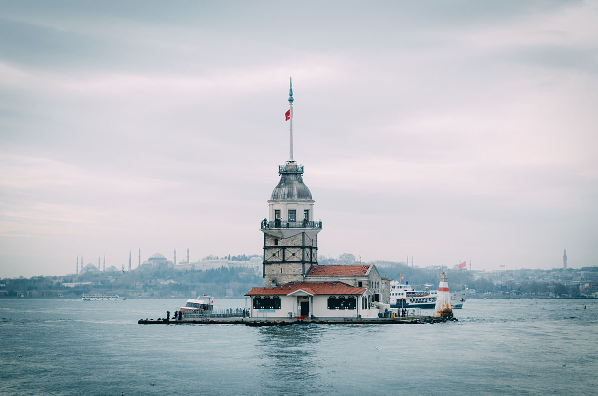 بالصور برج البنات تركيا , اهم ابراج تركيا 12953