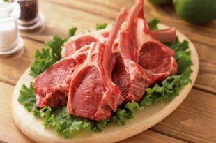 صورة تفسير اللحم في المنام , معني حلم اللحم