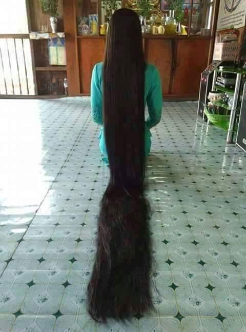 بالصور اطول شعر بالعالم , صور شعر طويل 12978 10