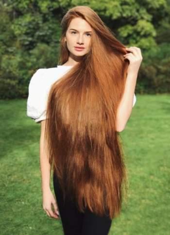 بالصور اطول شعر بالعالم , صور شعر طويل 12978 9