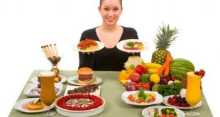 صورة ريجيم صحي ومتوازن , خسارة الوزن بسهولة