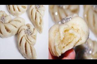 صورة حلويات سميرة للاعراس , وصفات حلويات للزفاف