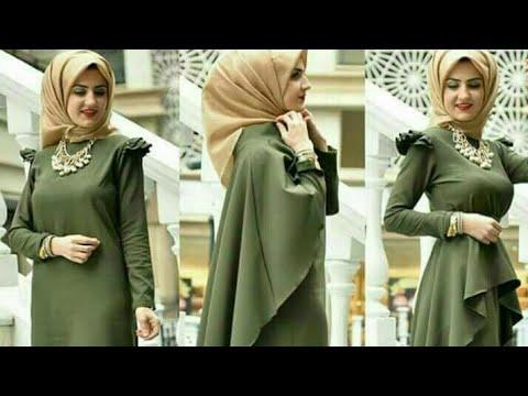 بالصور ملابس محجبات مصر , احلي ازياء للمحجبات 13001 11