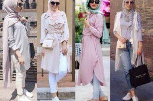 صور ملابس محجبات مصر , احلي ازياء للمحجبات