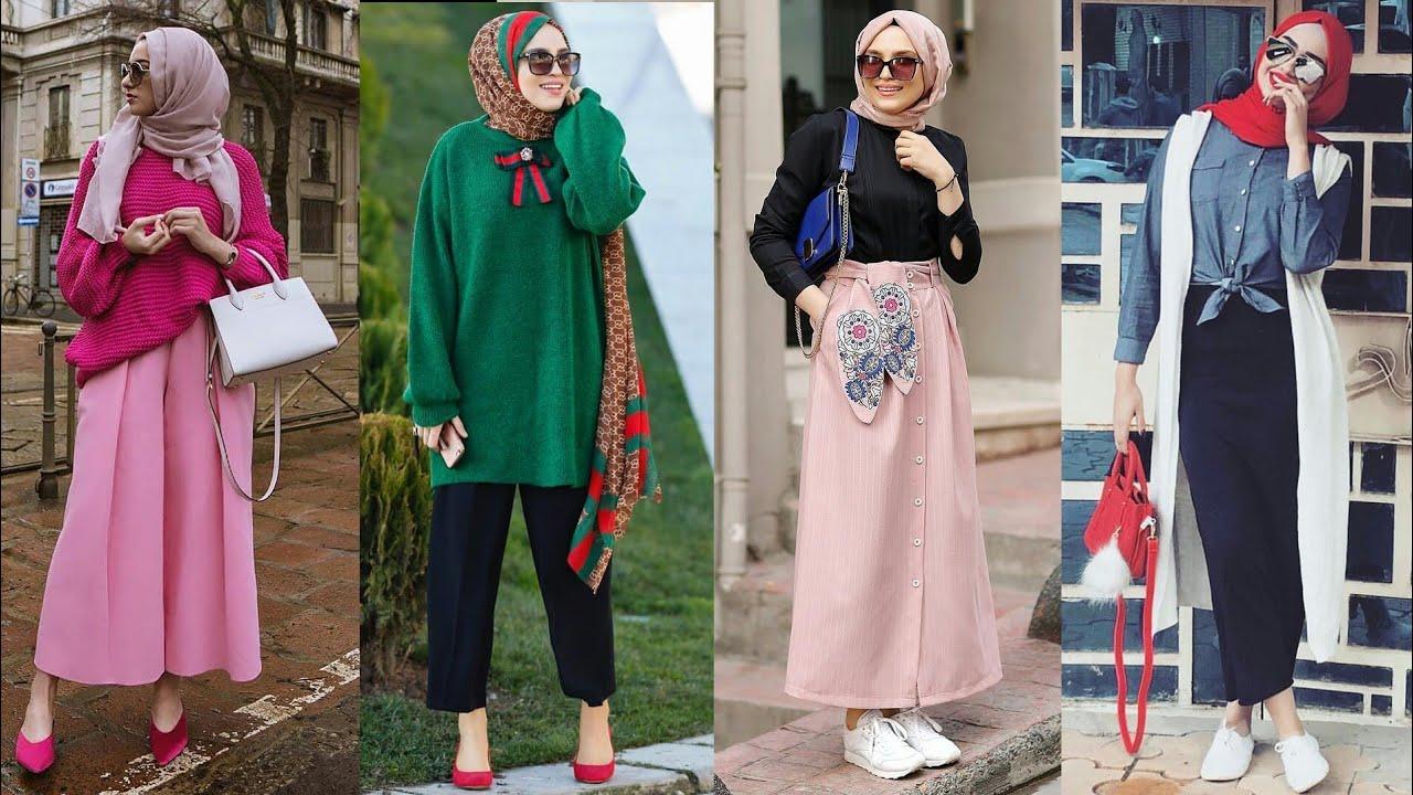 بالصور ملابس محجبات مصر , احلي ازياء للمحجبات 13001 3
