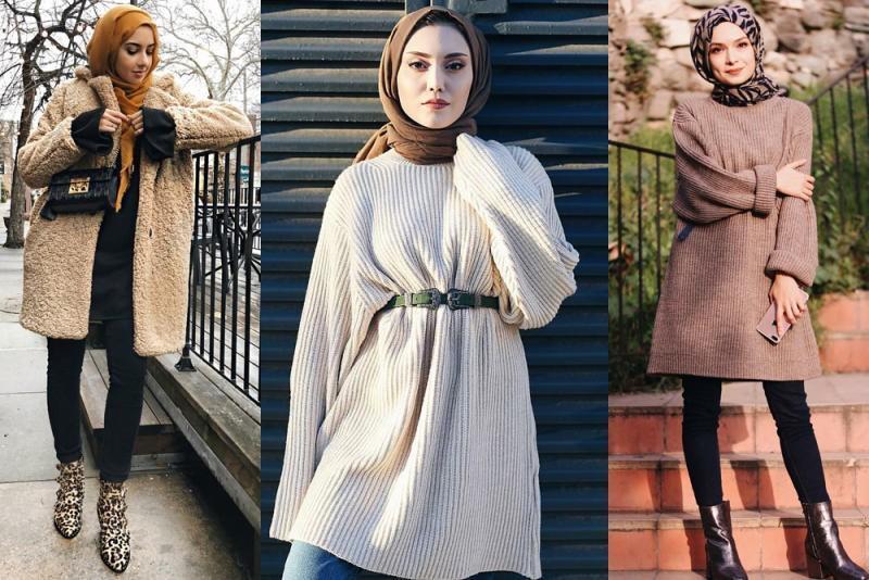 بالصور ملابس محجبات مصر , احلي ازياء للمحجبات 13001 4