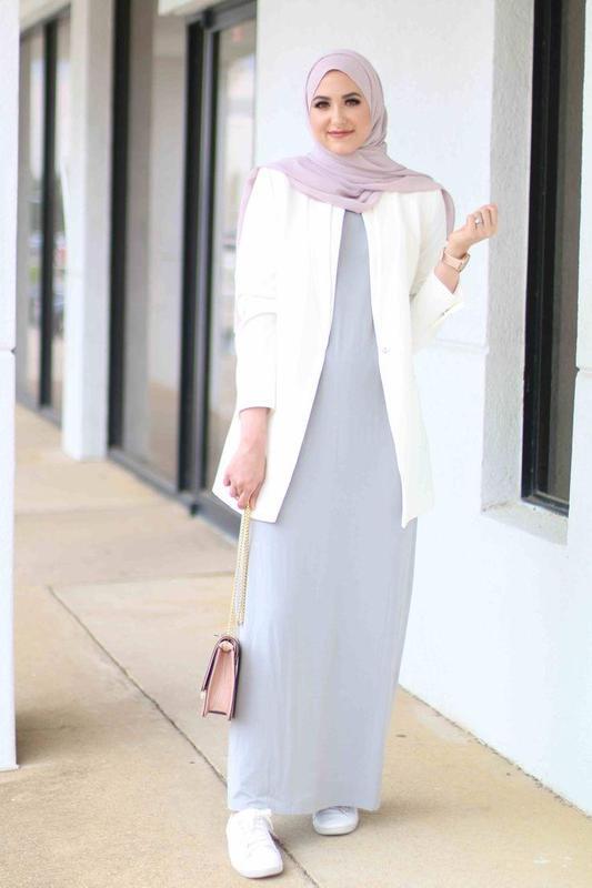 بالصور ملابس محجبات مصر , احلي ازياء للمحجبات 13001 5