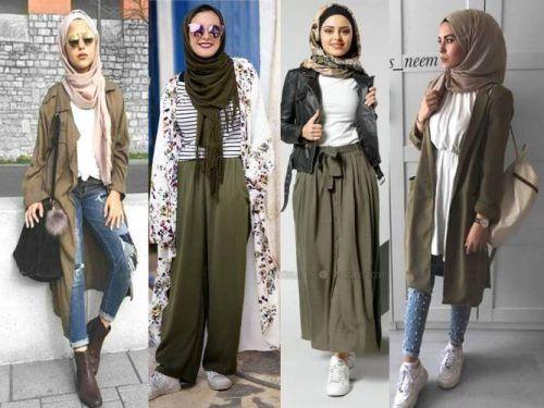 بالصور ملابس محجبات مصر , احلي ازياء للمحجبات 13001 6