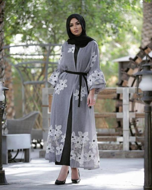 بالصور ملابس محجبات مصر , احلي ازياء للمحجبات 13001 9