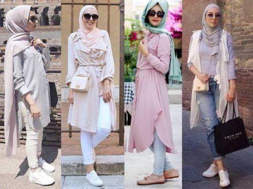 بالصور ملابس محجبات مصر , احلي ازياء للمحجبات 13001