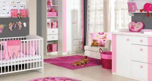 بالصور افكار لتزيين غرف النوم للبنات , غرف جميلة للبنوتات 13018 12 310x165